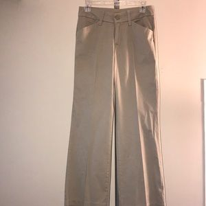 """Riders by Lee """"Curvy Trousers"""" chinos SIZE 8P"""